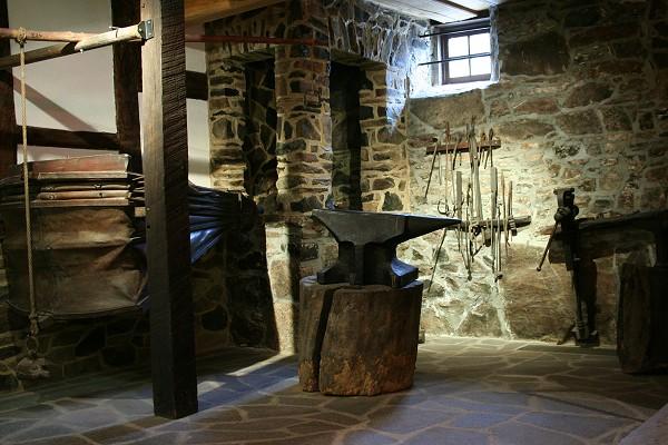 Tabakpfeifenmuseum und Museum für Stadtgeschichte Ruhla