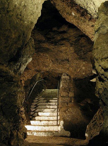 Altensteiner Höhle