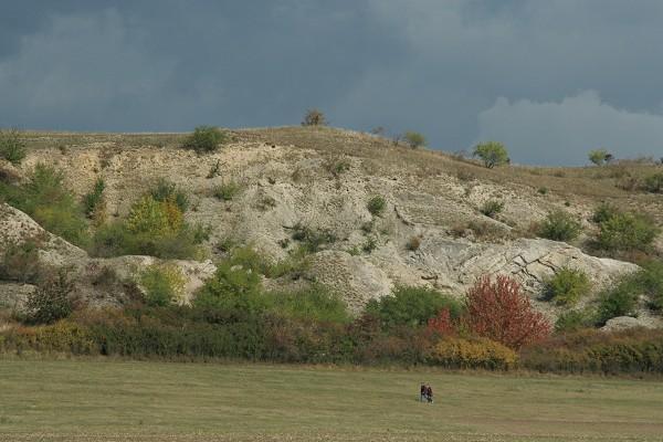 Kalkberg bei Holzhausen