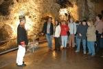 Marienglashöhle, Foto: Kur- und Tourismusamt Friedrichroda