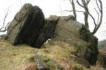 Naturdenkmal Steinernes Amt