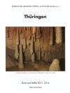 Buchtip: Höhle und Karst, Band Thüringen 2014