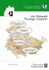 TLUG (2011): Das Netzwerk Thüringer Geoparks.- 110 S., Schriftenreihe der TLUG Nr. 98, Jena.