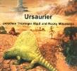 """Buchtip: Begleitheft zur Ausstellung """"Ursaurier zwischen Thüringer Wald und Rocky Mountains im Museum der Natur Gotha"""
