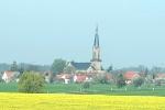 St. Viti Kirche in Günthersleben