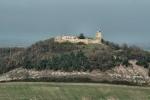 Burg Gleichen mit Badlands