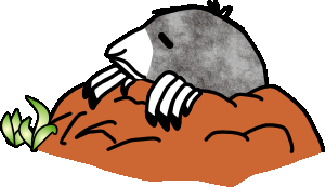 maulwurf
