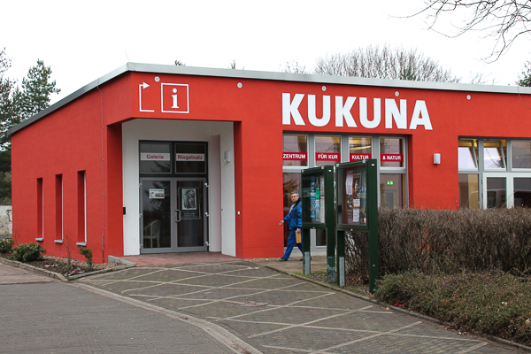KUKUNA - Information in Tabarz
