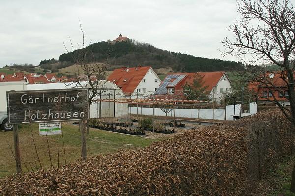 Gärtnerhof in Holzhausen