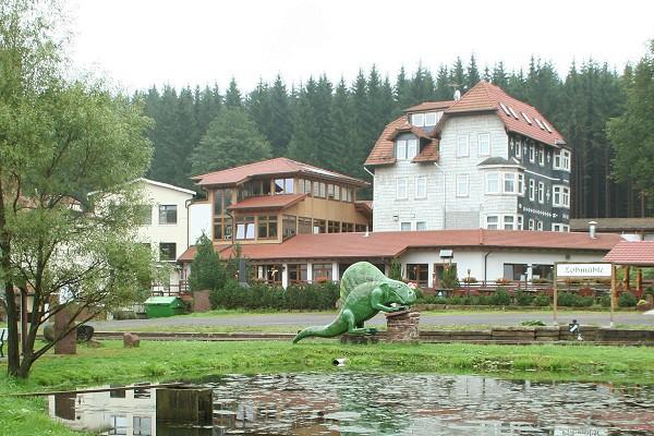 Erlebnispark Lohmühle