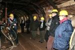 Besucherbergwerk Hühn in Trusetal