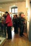 """Eröffnung der Ausstellung """"Expedition Burgberg"""" am 15.05.2010 auf Schloss Tenneberg in Waltershausen"""