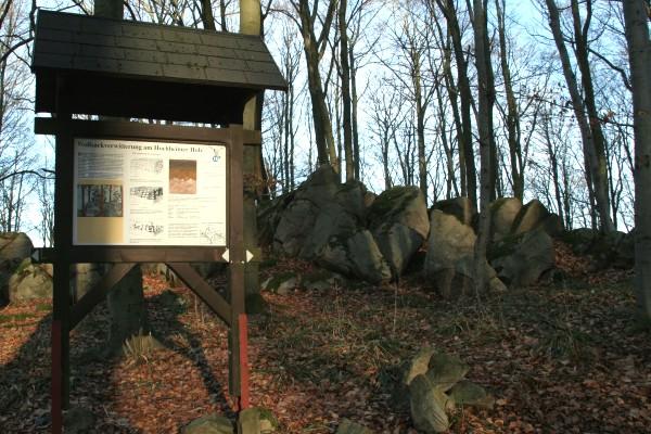 Naturlehrpfad Bad Liebenstein